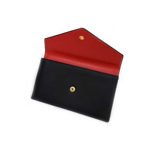 ┃DEMERIEL┃ ENVELOPE CARD WALLET 5 colors