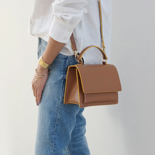 ┃DE MERIEL┃ MULTI CLASSIC MINI BAG2color