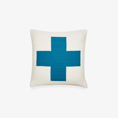 ┃JONATHAN ADLER┃ REVERSIBLE PILLOW 16 x 162 color