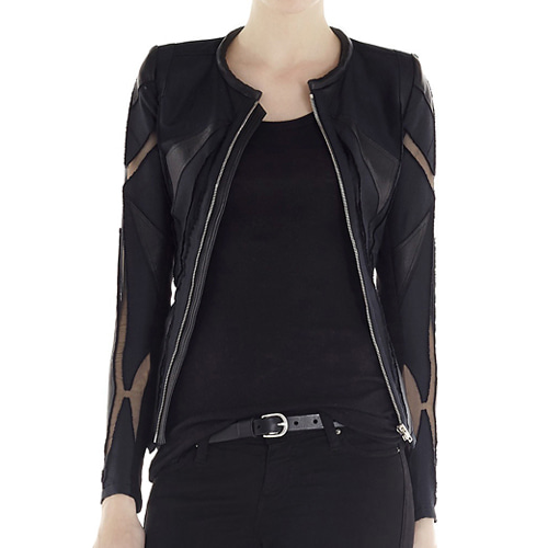 [IRO]Allegra jacketin Black