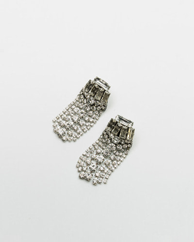 ┃RADA┃ R6831 PI GUNMETALearrings